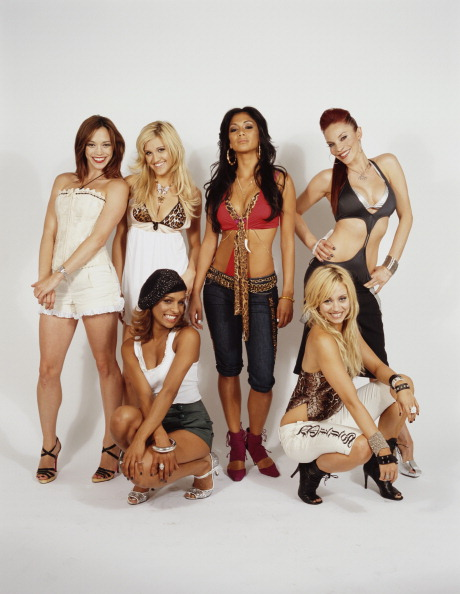 Pop Music「The Pussycat Dolls」:写真・画像(16)[壁紙.com]