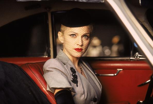 ������「Madonna During 'Take A Bow' Video Shoot」:写真・画像(3)[壁紙.com]