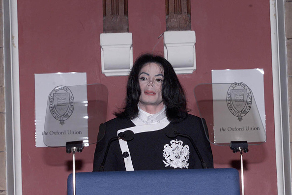 Charity and Relief Work「Michael Jackson」:写真・画像(3)[壁紙.com]