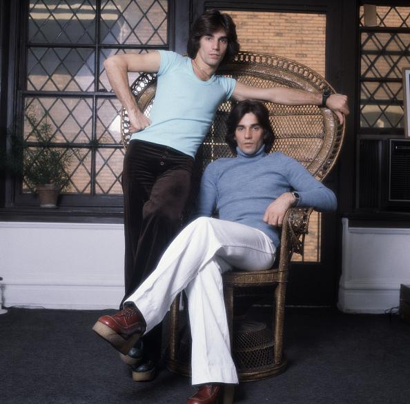 Only Men「Alessi Brothers」:写真・画像(7)[壁紙.com]