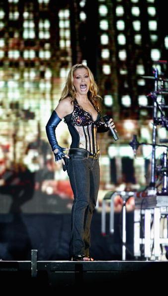 ウェンブリーアリーナ「Anastacia Plays Wembley Arena」:写真・画像(11)[壁紙.com]