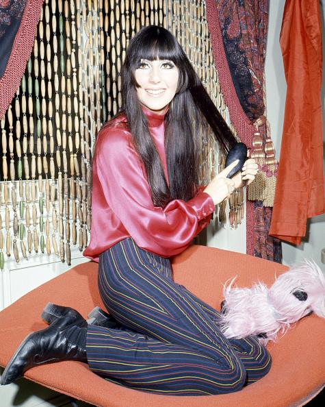 1960-1969「Cher Brushes Hair」:写真・画像(19)[壁紙.com]