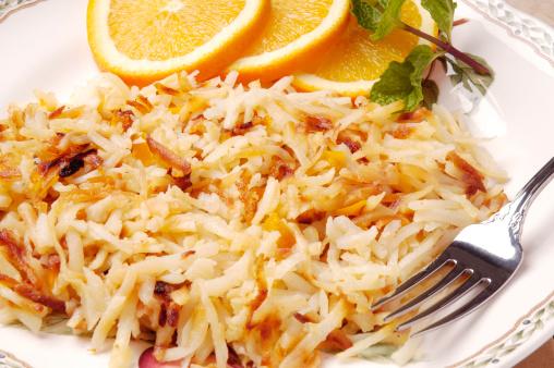 Mint Leaf - Culinary「Hash Browns--Potatoes」:スマホ壁紙(10)