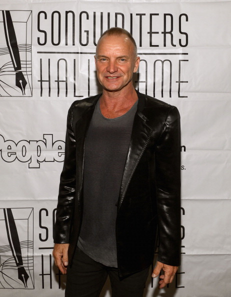 Larry Busacca「Songwriters Hall Of Fame 44th Annual Induction And Awards - Backstage」:写真・画像(11)[壁紙.com]