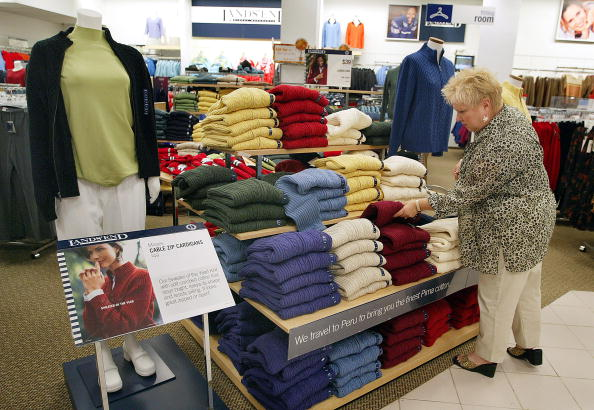 服装「Sears Reports September Comparable Store Sales」:写真・画像(14)[壁紙.com]