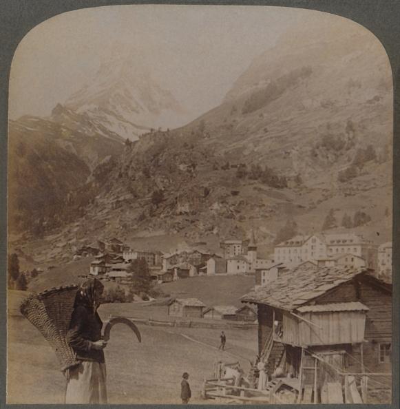 Pennine Alps「The Alpine Spirits Sanctuary - The Charming Zermatt」:写真・画像(17)[壁紙.com]