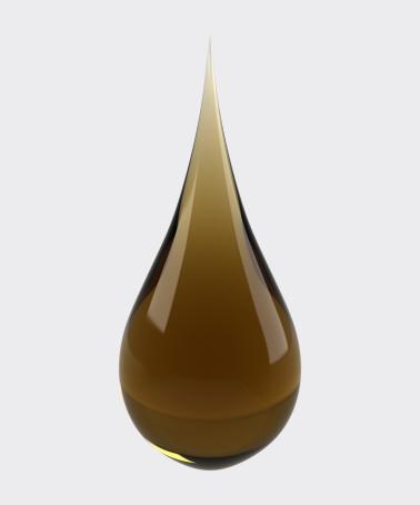 Clip Art「Drop of Oil」:スマホ壁紙(18)