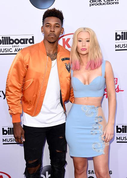イギー・アゼリア「2015 Billboard Music Awards - Arrivals」:写真・画像(6)[壁紙.com]