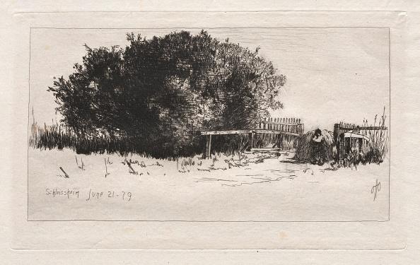 1870-1879「The Gate」:写真・画像(11)[壁紙.com]