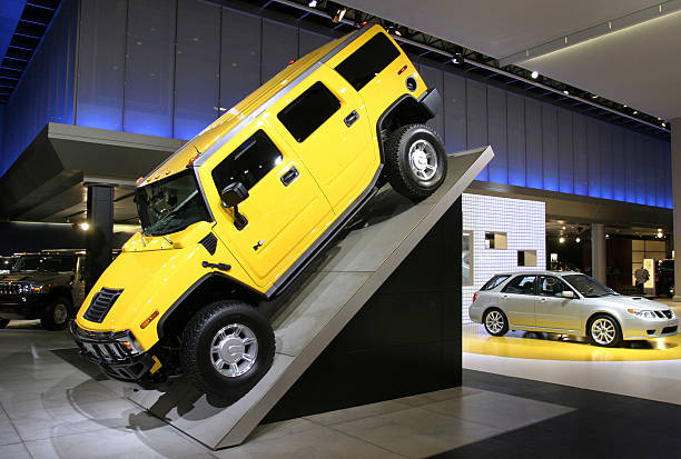 North American International Auto Show:ニュース(壁紙.com)