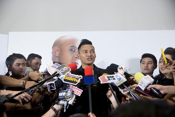 Brent Lewin「xXx: Return of Xander Cage - Thailand Press Conference」:写真・画像(10)[壁紙.com]