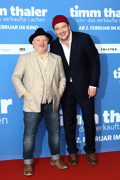 Zoo Palast「'Timm Thaler oder das verkaufte Lachen' Berlin Premiere」:写真・画像(3)[壁紙.com]