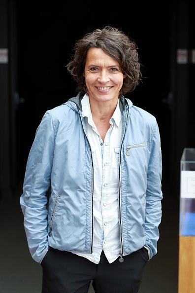 歴史「Shooting by German TV Channel HISTORY With Ulrike Folkerts In Vancouver」:写真・画像(16)[壁紙.com]