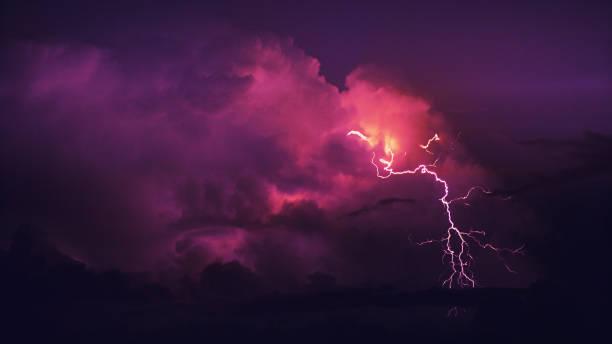 Thunderstor.:スマホ壁紙(壁紙.com)