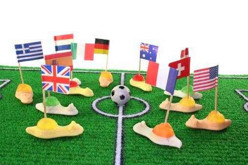 snails「World Cup 2010」:スマホ壁紙(2)
