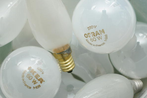 Light Bulb「Climate Protection - Photo Illustrations」:写真・画像(17)[壁紙.com]