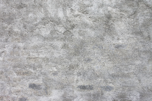Fresco「Old grey weathered wall texture」:スマホ壁紙(10)