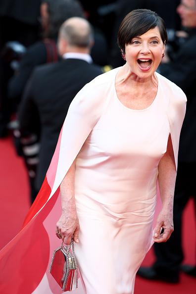 """Isabella Rossellini「Opening Ceremony & """"La Tete Haute"""" Premiere - The 68th Annual Cannes Film Festival」:写真・画像(12)[壁紙.com]"""