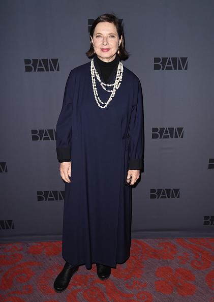 Isabella Rossellini「BAM Presents: The Alan Gala」:写真・画像(11)[壁紙.com]