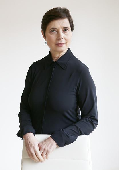Isabella Rossellini「Isabella Rossellini Portrait Session - 63rd Berlinale International Film Festival」:写真・画像(9)[壁紙.com]