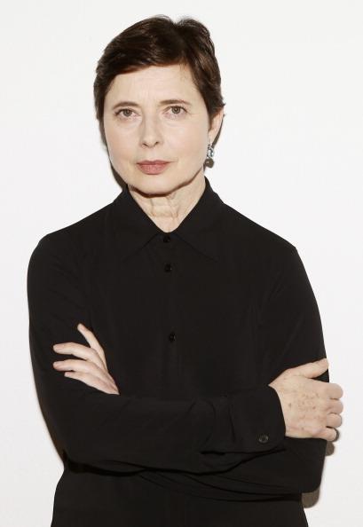 Isabella Rossellini「Isabella Rossellini Portrait Session - 63rd Berlinale International Film Festival」:写真・画像(6)[壁紙.com]