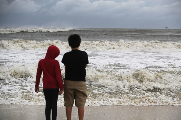 Gulf Coast States「Northern Gulf Coast Braces For Tropical Storm Gordon」:写真・画像(4)[壁紙.com]