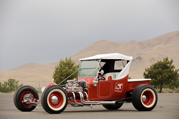 Journey「Ford the big t show Custom rod 1923」:写真・画像(17)[壁紙.com]