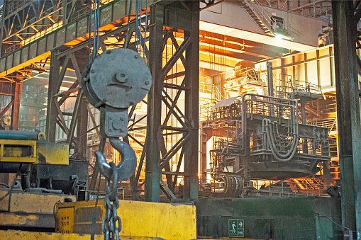 Blacksmith Shop「Steel mill」:スマホ壁紙(17)