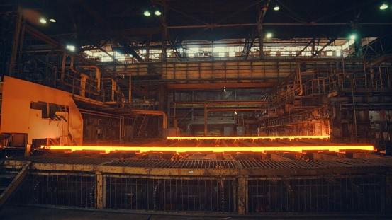 Steelmaking「Steel mill - steel wire」:スマホ壁紙(19)