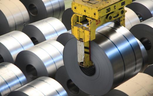 Blacksmith Shop「Steel mill」:スマホ壁紙(15)