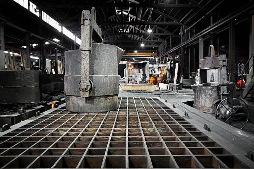 Mill「Steel mill」:スマホ壁紙(9)
