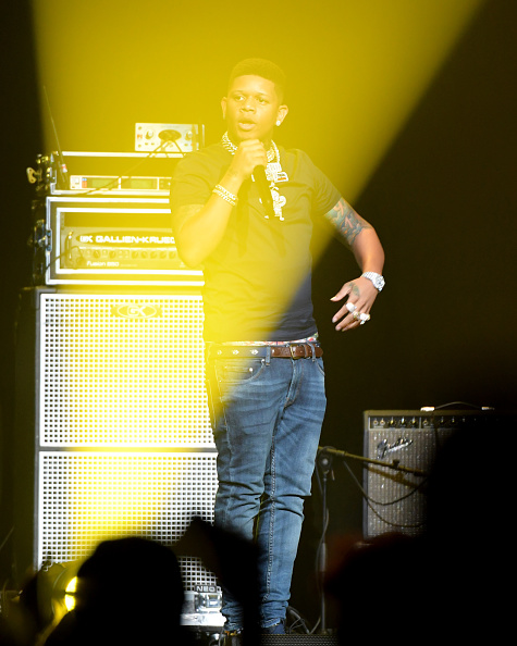 Southern USA「Chris Brown In Concert - Nashville, TN」:写真・画像(10)[壁紙.com]
