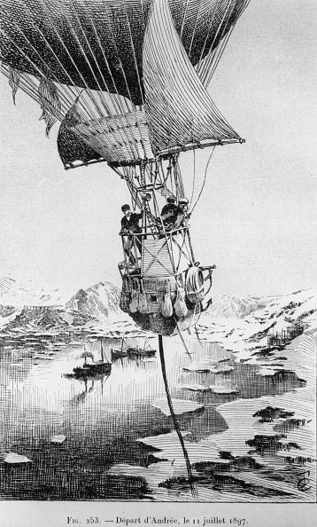 スウェーデン文化「Arctic Balloon」:写真・画像(15)[壁紙.com]