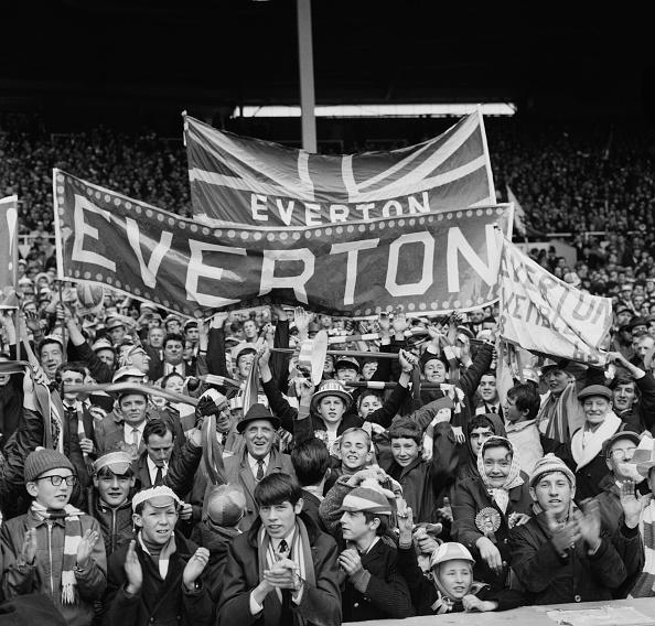 Banner - Sign「Everton Fans」:写真・画像(16)[壁紙.com]