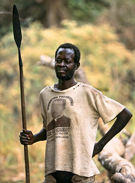 男性一人「African Warrior」:写真・画像(18)[壁紙.com]