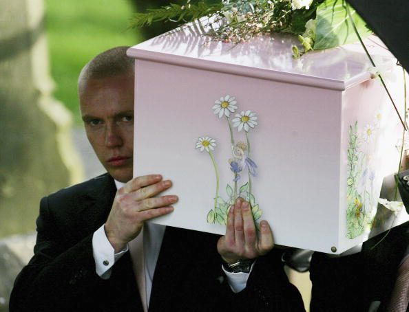 Pet Owner「Funeral Held For Girl Mauled To Death By Pitbull」:写真・画像(17)[壁紙.com]