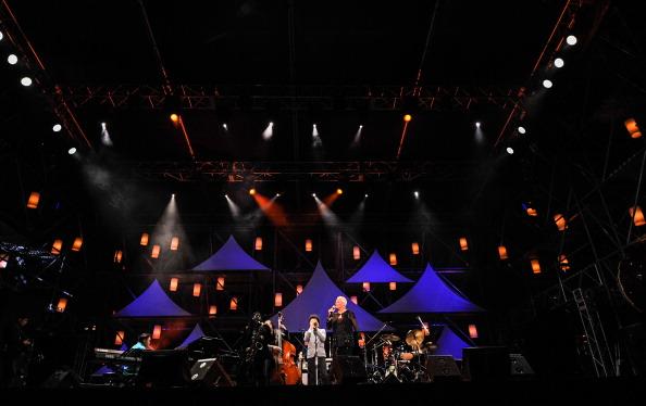 Stage - Performance Space「2014 International Jazz Day In Osaka」:写真・画像(15)[壁紙.com]