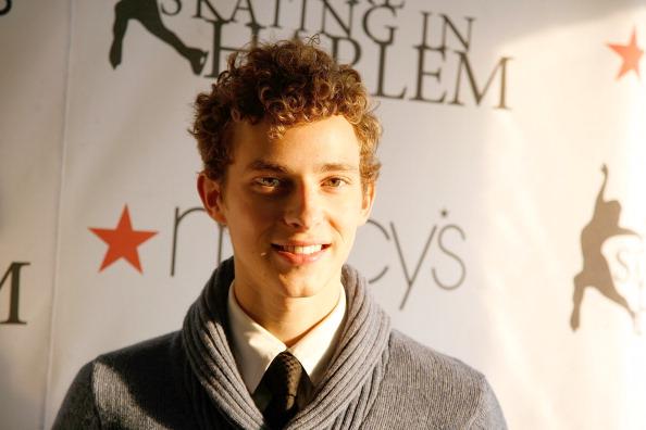 Adam Rippon「2011 Skating With The Stars Gala」:写真・画像(6)[壁紙.com]