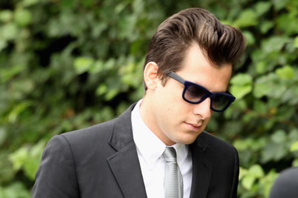 Place of Burial「Family And Friends Attend The Funeral Of Singer Amy Winehouse」:写真・画像(10)[壁紙.com]