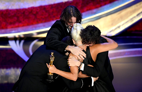 Shallow「91st Annual Academy Awards - Show」:写真・画像(12)[壁紙.com]
