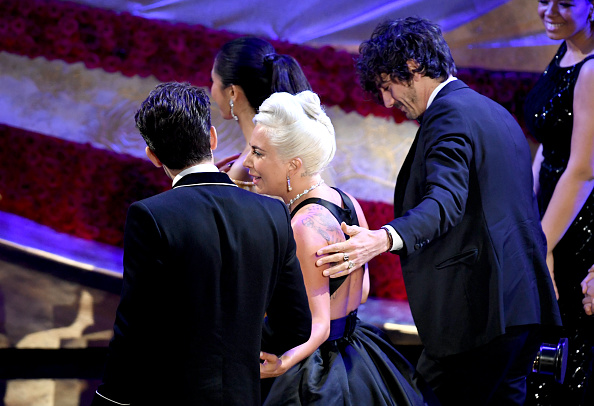 Shallow「91st Annual Academy Awards - Show」:写真・画像(6)[壁紙.com]