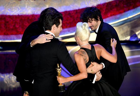 Shallow「91st Annual Academy Awards - Show」:写真・画像(5)[壁紙.com]