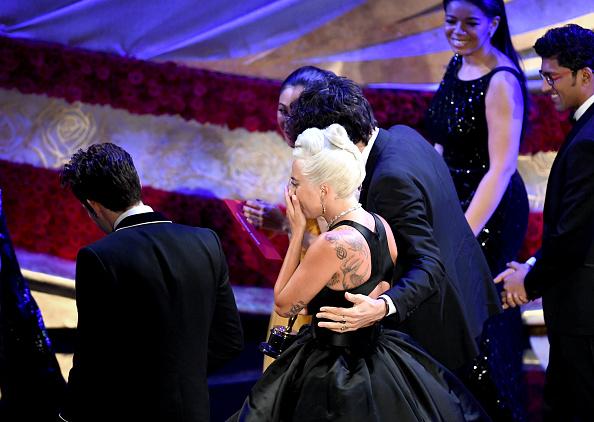 Shallow「91st Annual Academy Awards - Show」:写真・画像(3)[壁紙.com]