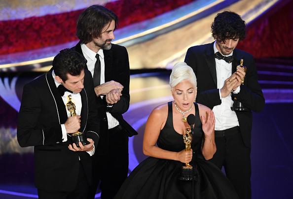 Shallow「91st Annual Academy Awards - Show」:写真・画像(8)[壁紙.com]