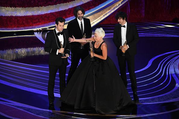 Shallow「91st Annual Academy Awards - Show」:写真・画像(4)[壁紙.com]