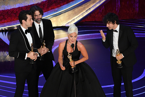 Shallow「91st Annual Academy Awards - Show」:写真・画像(7)[壁紙.com]