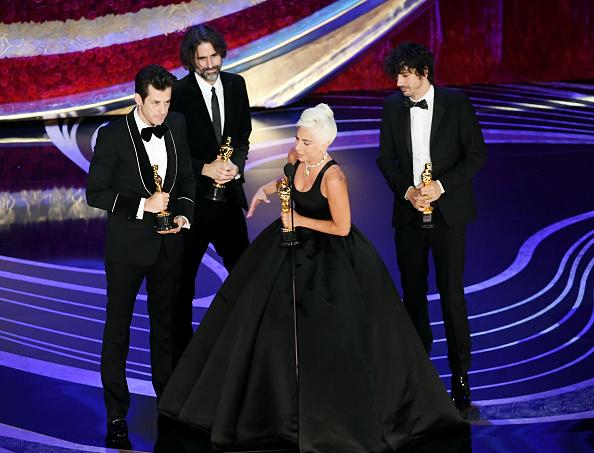 Shallow「91st Annual Academy Awards - Show」:写真・画像(2)[壁紙.com]