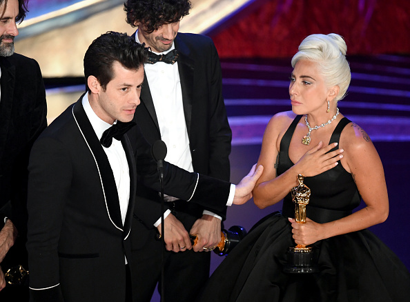 Shallow「91st Annual Academy Awards - Show」:写真・画像(9)[壁紙.com]