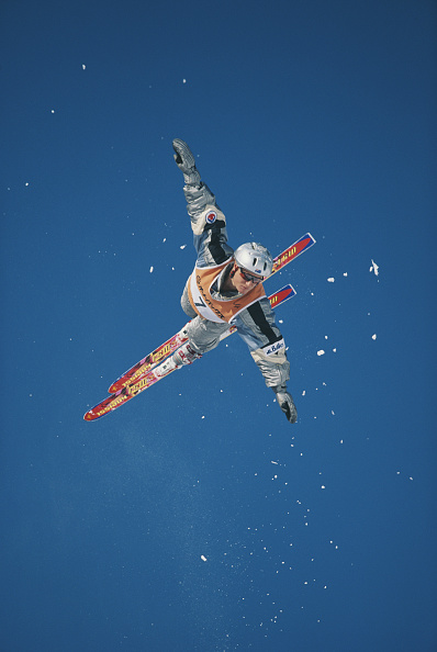 Skiing「FIS Freestyle Skiing World Championship」:写真・画像(17)[壁紙.com]