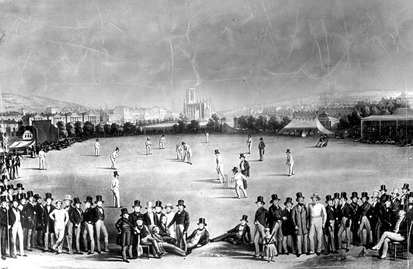 Match - Sport「County Cricket」:写真・画像(3)[壁紙.com]